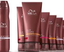 Wella Color Richarge