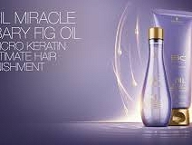 Miracle Oil Barbary