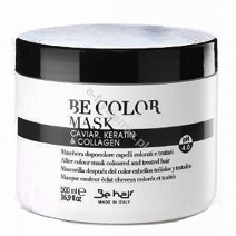 Be Hair Be Color