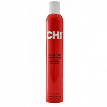 Farouk Chi Enviro 54 Natural Hold Hair Spray 340g