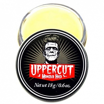 Uppercut Deluxe Monster Hold Wax 18g
