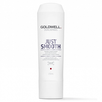 GOLDWELL DLS JUST SMOOTH ODŻYWKA 200ml