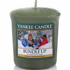 Yankee Candle Samplers Bundle Up 49g