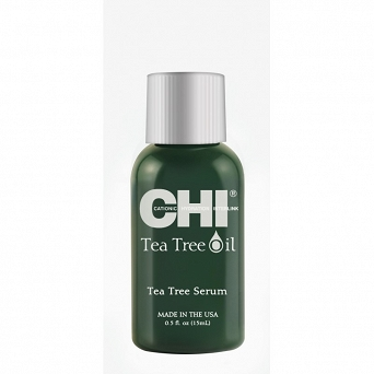 FAROUK CHI TEA TREE OIL SERUM 15ml
