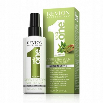 Revlon Uniq One Green Tea Odżywka Spray 150ml