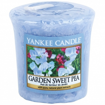 Yankee Candle Samplers Garden Sweet Pea 49g