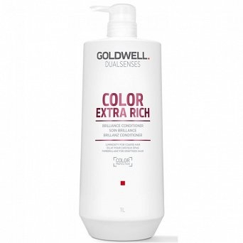 GOLDWELL COLOR EXTRA RICH ODŻYWKA 1000ml