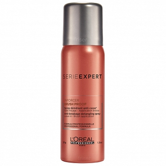Loreal Inforcer Brushproof Spray 60ml
