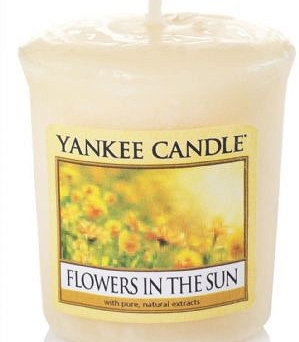 Yankee Candle Samplers Flowers In The Sun 49g