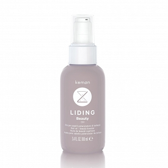 Kemon Liding Beauty Oil 100ml