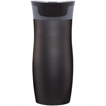 Contigo 25Thermal Mug West Loop Matte Black 470ml
