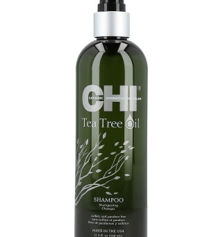 FAROUK CHI TEA TREE OIL SZAMPON 340ml