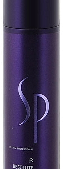 WELLA SP RESOLUTE LIFT LOTION 250ml