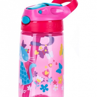 CONTIGO 4 Kids GIZMO FLIP 420 ml - Cherry
