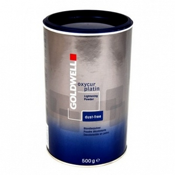 GOLDWELL OXYCUR PLATIN BLUE 500g
