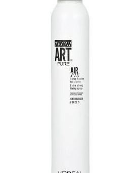 Loreal Air Fix Pure 400ml
