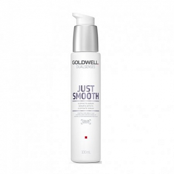 GOLDWELL  Just Smooth serum 6 efektów 100ml
