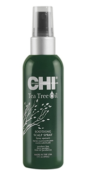 FAROUK CHI TEA TREE OIL SOOTHING SCALP SPRAY 59ml
