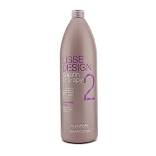 Alfaparf Lisse Design KT Smoothing Fluid 1000ml