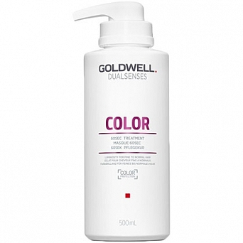 Goldwell Dls Color Fade 60sec Tratment 500ml