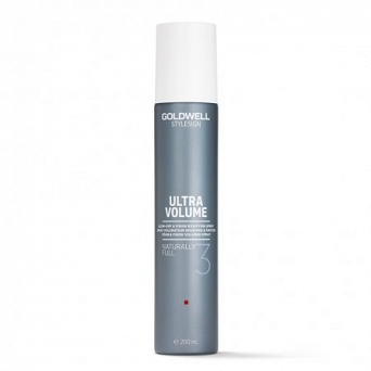 GOLDWELL NATURALLY FULL SPRAY 200ml