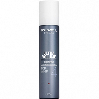 Goldwell Top Whip Pianka 300ml