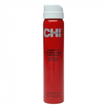 Farouk Chi Enviro 54 Natural Hold Hair Spray 74g