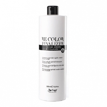 Be Hair Be Color Szampon Finalizer 1000ml