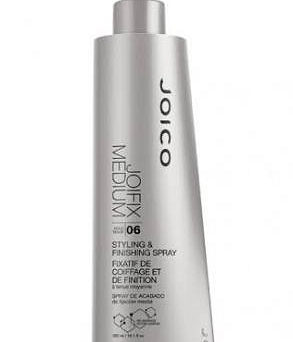 Joico Style & Finish Joi Fix Medium 300ml