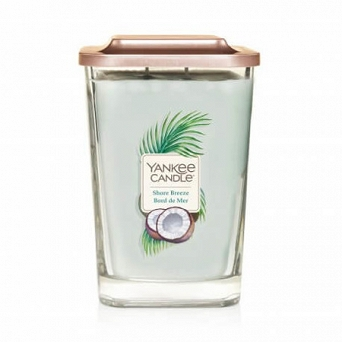 Yankee Candle Elevation Shore Breeze 522g