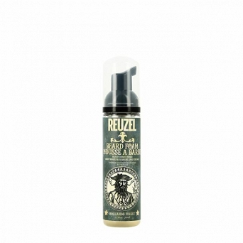 Reuzel Beard Foam Mousse 70ml