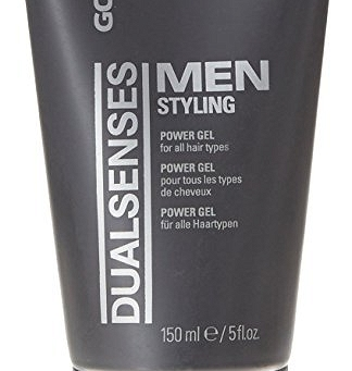 Goldwell DLS Men Power Gel 150ml