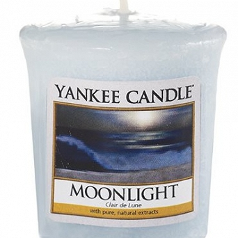 Yankee Candle Samplers Moonlight  49g
