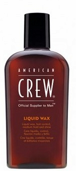 American Crew New Liquid Wax 150ml