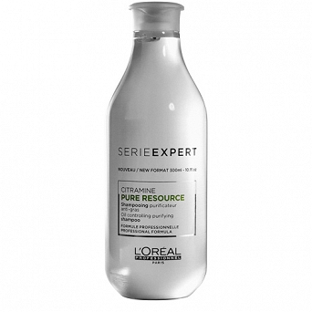 LOREAL PURE RESOURCE SZAMPON 300ml