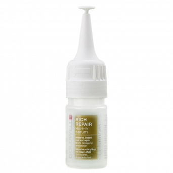 Goldwell Rich Repair Serum Ampułka 18ml-1 sztuka