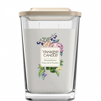Yankee Candle Elevation Passion Flower 522g