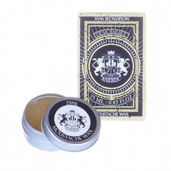 Dear Barber  Moustache Wax Wosk do wąsów 25ml