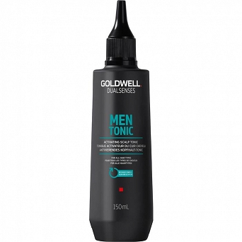 Goldwell DLS For Men Activating Scalp Tonic 150ml