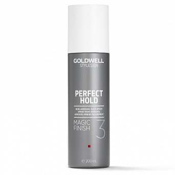 Goldwell  Non Aerosol Magic Finish Spray 200ml