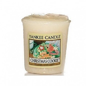 Yankee Candle Samplers Christmas Cookie 49g