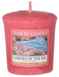Yankee Candle Samplers Garden By The Sea 49g