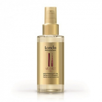 Londa Velvet Oil OLejek 30ml