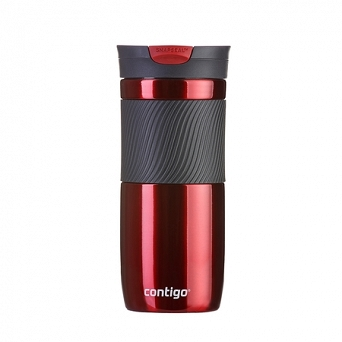 Contigo 13 Therm Mug Byron Red 470ml