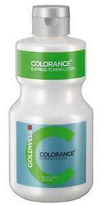 Goldwell Colorance Oxydant 1% Loton Express 1000ml