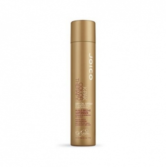 Joico Dry Oil Spray K-Pak Color Therapy 212ml