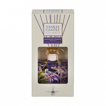 Yankee Candle Signature Reed Diffuser Midnight Jasmin