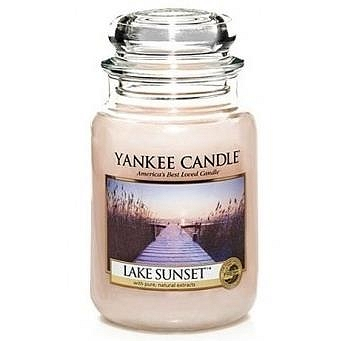 Yankee Candle Lake Sunset  Słoik Duży 623g