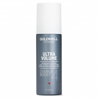 Goldwell Double Boost Spray 200ml NEW 2017