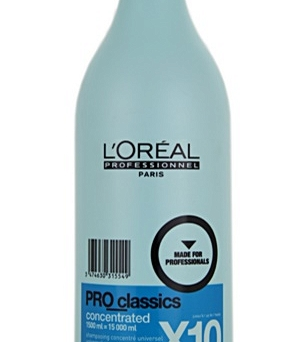 Loreal Classics Concentrated Szampon 1500 ml